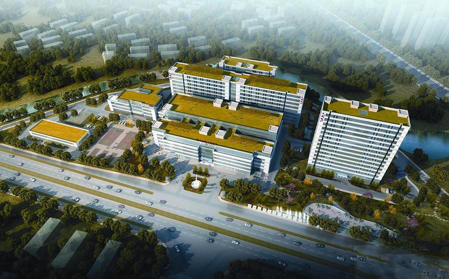 惠州仲恺高新区人民医院
