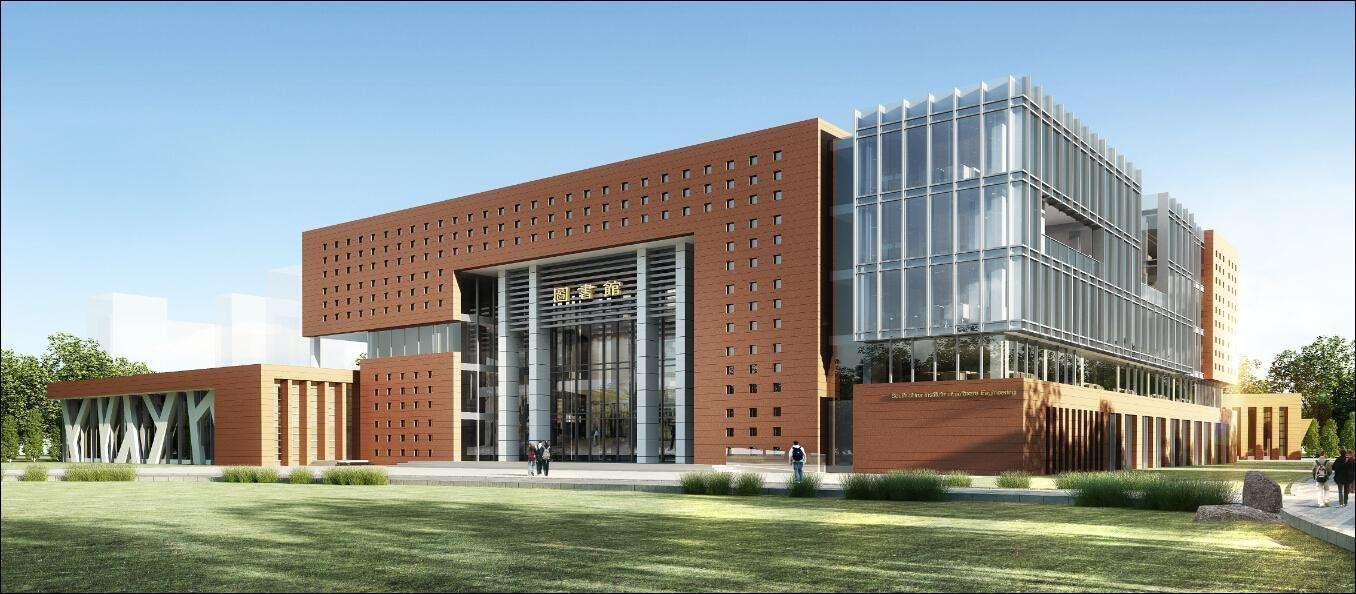 广州大学图书馆